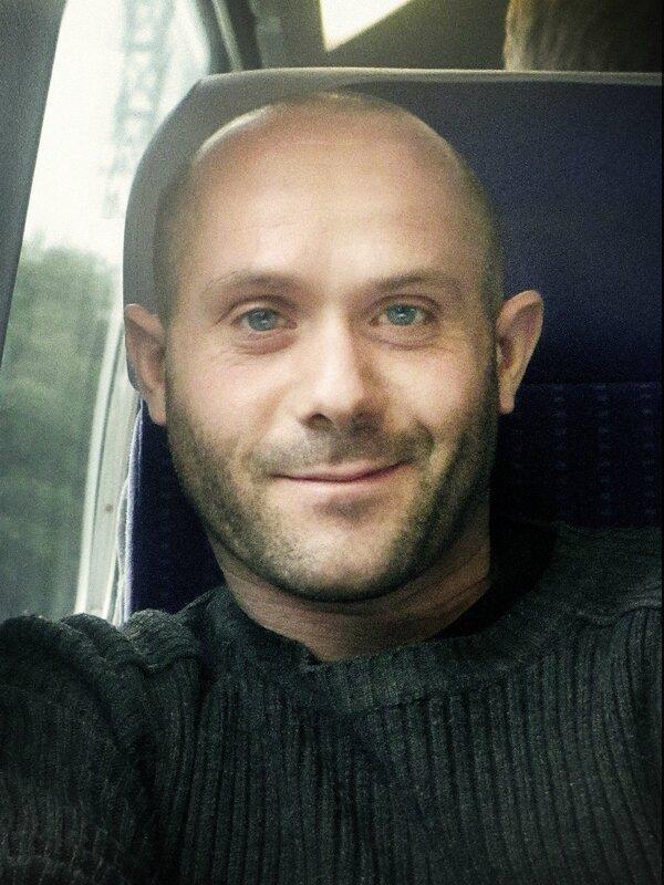 Pierre pull noir 2013