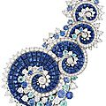 Van cleef & arpels, seven seas collection.
