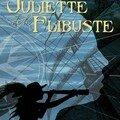 Juliette de la flibuste - bertrand solet