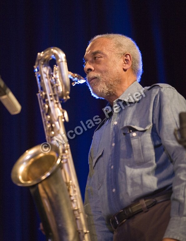 World Sax 4tet-20_Hamiet Bluiett