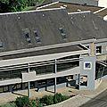 Ordre du jour du conseil de communauté de communes avranches mont-saint-michel - samedi 27 septembre 2014