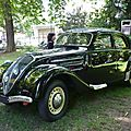 PEUGEOT 302 berline Mulhouse (1)