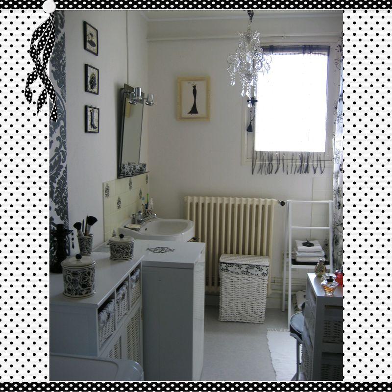 ma salle de bains ambiance deco. Black Bedroom Furniture Sets. Home Design Ideas