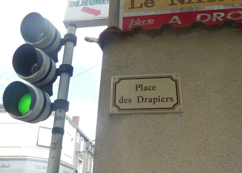drapiers