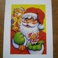Noël 2007