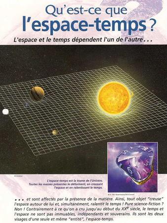espacetemps