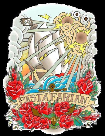 Pastafariann