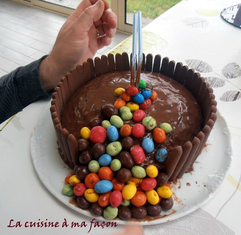 gravity cake 5