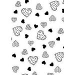 10442001 PERSONAL IMPRESSIONS HEARTS