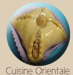 Cuisine orientale