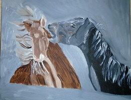 redim chevaux