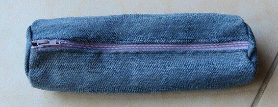 Recyclage de v tement que peut on faire avec un vieux jean partie 6 cours de couture albi - Que faire avec un vieux jean ...