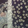 Le japon s'invite quai pénéroff.