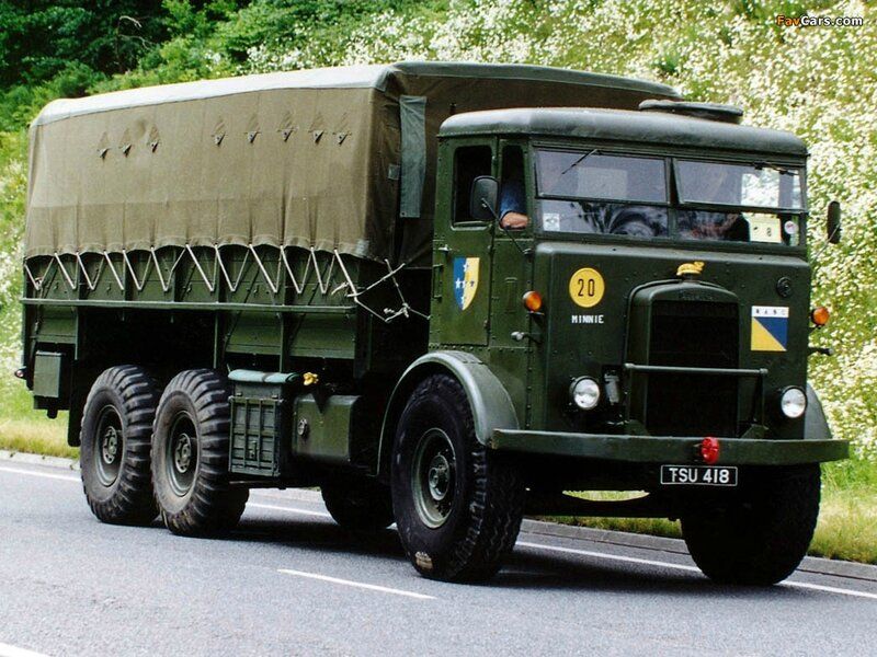 leyland_hippo_1944_pictures_1