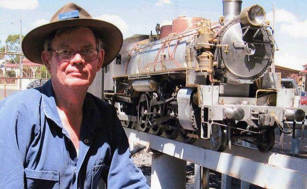 0043 Barry Potter locomotive n° 5920 classe 59 -71ans le 30 Mars 2013
