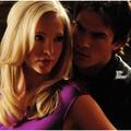 The vampire diaries [du 1x08 au 1x11]