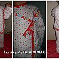 Pyjama fofolinette 1 TTF