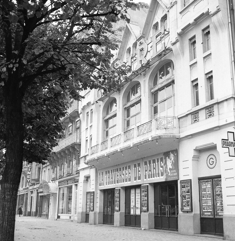 Cinema empire gaumont023