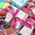Cadeaux de noël, les bonnes idées pour économiser