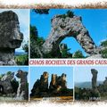 Les Grands Causses