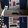 011. trousse london