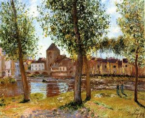 sisley-peupliers_a_moret_sur_loing_apresmidi_daout-1888-huile_toile-collection_privee