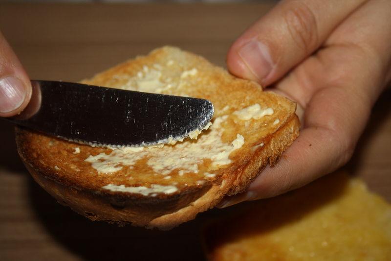 Pain de mie mapom en cuisine for Congeler du pain de mie