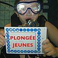 2012 Jeunes plongeurs (archives)