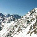 Col de Louesque 2411 m