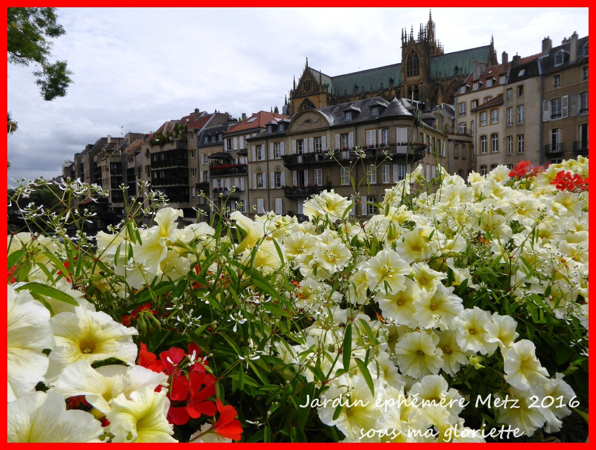 Metz le jardin ph m re 2016 sous ma gloriette for Jardin fabert metz