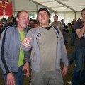 Alain philco and Greggo
