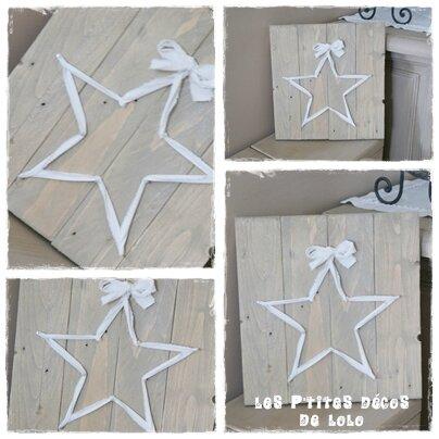 cadre étoile6