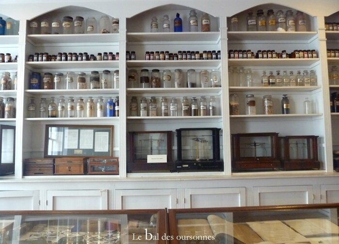 99 Blog New Orleans Pharmacy Museum 2