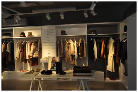 Showroom H&M Paris1