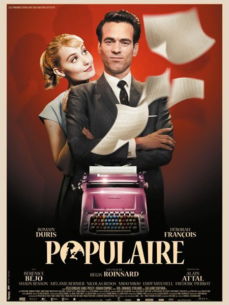 Populaire - * * *