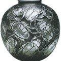 Vase - Scarabés