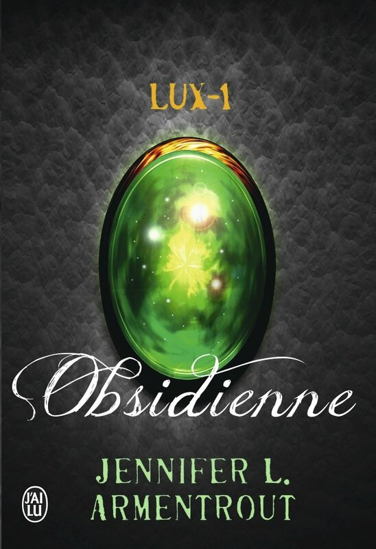 Obsidienne Jennifer L