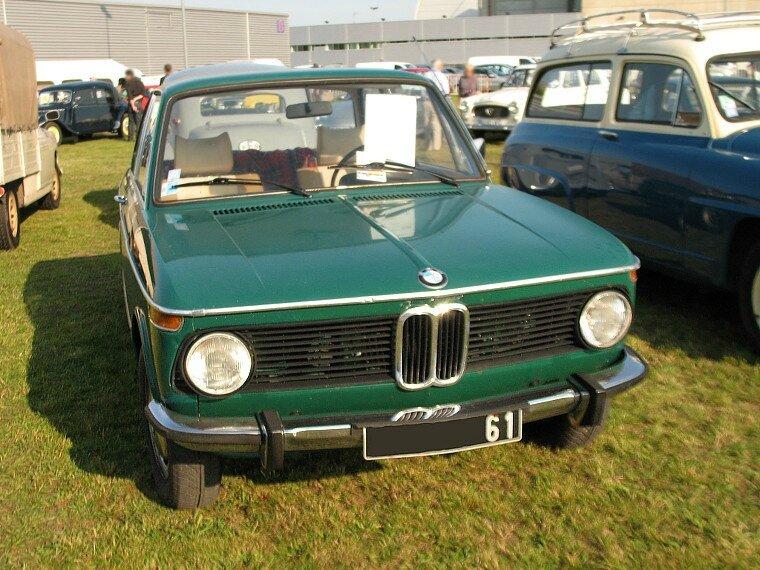 BMW1602av