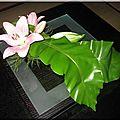 Art floral: