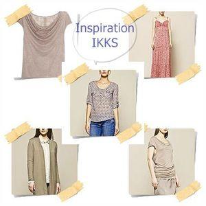 inspiration IKKS