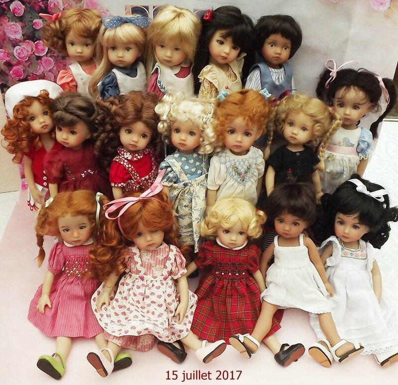 17 bonekas 15 juillet