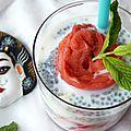Falooda, la boisson dessert qui va bollywooder ton été pour la bataillefood #23