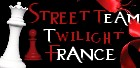 Street Team Twilight France