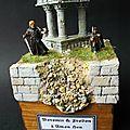 Boromir et Frodon à Amon Hen PICT6863