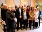création comité des usagers du CCAS