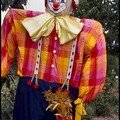 Epouvantails et le Cirque