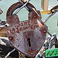 Cadenas (coeur) Pont des Arts_4898