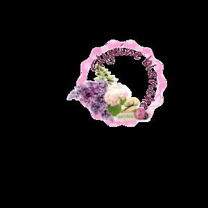glycineblanche lilas