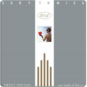 Eurythmics-Sweet-Dreams
