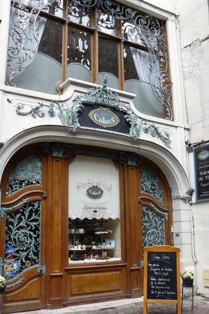 DAME CAKES - Rouen Sucré